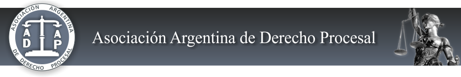 Asociación Argentina de Derecho Pocesal
