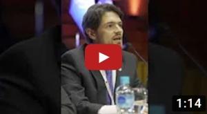 XXX Congreso Nacional de Derecho Procesal - SJ 2019 - Video 4/4