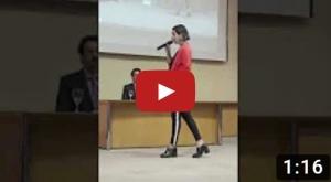 XXX Congreso Nacional de Derecho Procesal - SJ 2019 - Video 3/4
